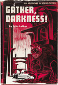 Books:First Editions, Fritz Leiber. Gather, Darkness! New York: Pellegrini &Cudahy, 1950....