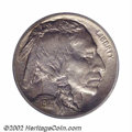 Proof Buffalo Nickels: , 1914 5C PR66 PCGS. Housed in a first-generation PCGS ...