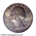Washington Quarters: , 1949 25C MS67 PCGS. While certainly not low in an ...