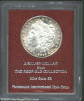 Additional Certified Coins: , 1893-CC $1 Morgan Dollar MS65 Paramount (MS60). Ex: ...