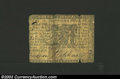 Colonial Notes:Maryland, March 1, 1770, $1/9, Maryland, MD-49, Fine-VF. The body of ...