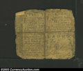 Colonial Notes:Pennsylvania, March 10, 1769, 5s, Pennsylvania, PA-142, Poor. This scarcer ...