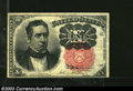 Fractional Currency:Fifth Issue, Fifth Issue 10c, Fr-1265, VF. Long key variety....