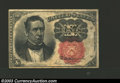 Fractional Currency:Fifth Issue, Fifth Issue 10c, Fr-1266, VF....