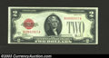 Small Size:Legal Tender Notes, 1928B $2 Legal Tender Note, Fr-1503, Choice Crisp Uncirculated....