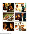 """Movie Posters:Drama, Easy Rider (Columbia, 1969). (6) Lobby Cards (11"""" X 14""""). So you want something original on """"Easy Rider"""" and you insist on s..."""