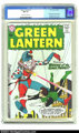 Green Lantern #1 (DC, 1960) CGC NM 9.4 Off-white to white pages. If you want the very best, this is definitely it. Seaso...