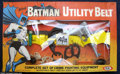 Memorabilia:Miscellaneous, Batman Utility Belt Toy (Ideal, 1966). The Batman TV show debuted in 1966 and created a whole new wave of fans of the ma...
