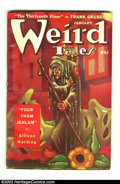 Pulps:Science Fiction, Weird Tales Pulp Group Lot Of 24 (Popular Fiction, 1949 - 1953)Average condition: VG/FN. This group of 24 pulps would be an...(Total: 24 Comic Books Item)