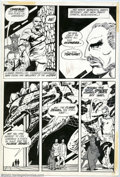 Original Comic Art:Panel Pages, Dave Sim - Original Art for Cerebus #1, page 13 (Aardvark-Vanaheim,1977). This is the issue where we first meet Cerebus... ...