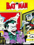 "Original Comic Art:Covers, Dick Sprang - Recreation of the Cover Art for Batman #55 (1990).Dick Sprang was ""The"" Batman artist of the mid 40s to the e..."