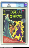Bronze Age (1970-1979):Horror, Dark Shadows #31 File copy (Gold Key, 1975) CGC NM 9.4 Off-white towhite pages. Fantastic painted cover on this file copy. ...