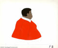Original Comic Art:Miscellaneous, Animation Cel for Fat Albert #3 (undated). ...