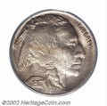 Buffalo Nickels: , 1917-S 5C MS65 PCGS. The 1917-S is one of the great ...
