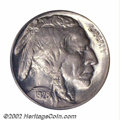 Buffalo Nickels: , 1928-S 5C MS65 PCGS. Whereas most Uncirculated 1928-S ...