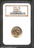 Proof Buffalo Nickels: , 1914 5C PR66 NGC. The matte-textured surfaces have far ...
