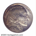 Proof Buffalo Nickels: , 1916 5C PR66 PCGS. Final year of issue for the matte ...