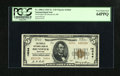 National Bank Notes:Maryland, Brunswick, MD - $5 1929 Ty. 2 The Peoples NB Ch. # 14044. This is alovely example from a 14000 charter bank, a collecti...