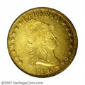Early Eagles: , 1796 $10 XF45 PCGS. B. 1-A, Taraszka-6, the only known ...