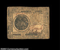 Colonial Notes:Continental Congress Issues, Continental Currency May 9, 1776 $7 Choice Very Fine. ...