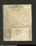 Colonial Notes:Rhode Island, August 22, 1738, 2s/6d, Rhode Island, RI-30, XF. This circa ...