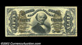 Fractional Currency:Third Issue, Fr. 1332 50c Third Issue Spinner Very Choice New. Well ...