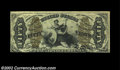 Fractional Currency:Third Issue, Fr. 1359 50c Third Issue Justice Choice New. This rare ...