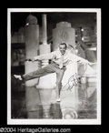 Autographs, Fred Astaire Signed Photo