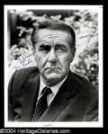Autographs, Jim Backus Signed 8 x 10 Photo
