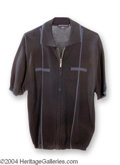 Autographs, Bruce Willis (The Whole Nine Yards) Screen Worn Shirt