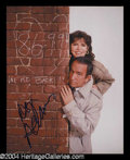 Autographs, Don Adams Signed Photograph