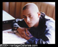 Autographs, Edward Furlong Signed 8 x 10 Photo