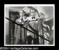 Autographs, Paul Henreid Signed Photo