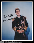Autographs, Don Knotts In-Person Signed Photo
