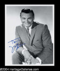 Autographs, Frankie Laine Signed Photo