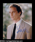 Autographs, Matthew McConaughey In-Person Signed Photo