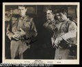 Autographs, Gregory Peck Signed Photo