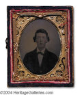 Autographs, William H. Bonney (Billy The Kid) Original Tintype Photograph!