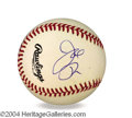 Autographs, Joe Pesci In-Person Signed Baseball