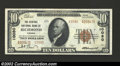 National Bank Notes:Virginia, Richmond, VA - $10 1929 Ty. 2 Central NB of Richmond ...