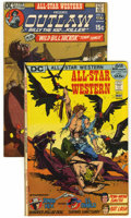 Bronze Age (1970-1979):Western, All-Star Western #6 and 11 Group (DC, 1971-72).... (Total: 2 Comic Books)