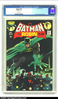 Bronze Age (1970-1979):Superhero, Batman #230 (DC,1971) CGC VF/NM 9.0 Off-white pages. This Black Panther cover is one of the very best in the entire run and ...