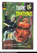 Bronze Age (1970-1979):Horror, Dark Shadows Lot of #16-18, 20, 21 and 25-27 (Gold Key, 1970s)Condition: averages VF. Incredible high-grade set. Overstreet...(Total: 8 Comic Books Item)