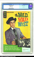Silver Age (1956-1969):Western, Wild, Wild West #3 (Gold Key, 1968) CGC VF/NM 9.0 Off-white to white pages. No copies graded higher. Overstreet 2002 NM 9.4 ...