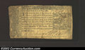 Colonial Notes:Maryland, April 10, 1774, $1/3, Maryland, MD-63, Fine. This is a ...