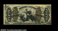 Fractional Currency:Third Issue, Fr. 1363 50c Third Issue Justice Extremely Fine. The note ...