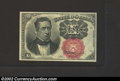 Fractional Currency:Fifth Issue, Fifth Issue 10c, Fr-1266, CU. This short key variety is ...