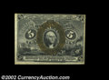 Fractional Currency:Second Issue, Fr. 1233 5¢ Second Issue Choice About New....