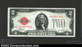 Small Size:Legal Tender Notes, 1928 $2 Legal Tender Note, Fr-1501, Gem CU. This is a ...