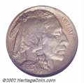 Proof Buffalo Nickels: , 1913 5C Type One PR67 NGC. A lovely satin finished ...